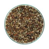RZECZNY - ŻWIR KOLOROWY (2,0-5,0mm) 5kg