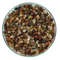 RZECZNY - ŻWIR KOLOROWY (5,0-10,0mm) 5kg