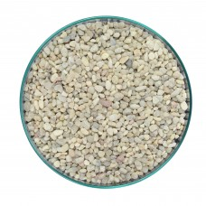 KWARC - ŻWIREK JASNY (2,0-5,0mm) 1kg