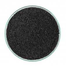 1 KG CZARNY PIASEK BAZALTOWY 0,8-1,6mm